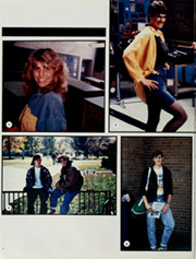 Page 12, 1989 Edition, Niles High School - Tattler Yearbook (Niles, MI) online yearbook collection
