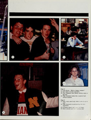 Page 13, 1989 Edition, Niles High School - Tattler Yearbook (Niles, MI) online yearbook collection