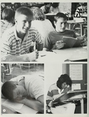 Page 14, 1989 Edition, Niles High School - Tattler Yearbook (Niles, MI) online yearbook collection
