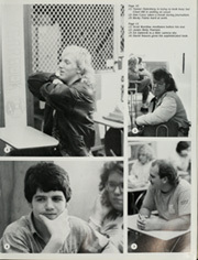 Page 15, 1989 Edition, Niles High School - Tattler Yearbook (Niles, MI) online yearbook collection