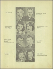 Page 13, 1948 Edition, Forest High School - Log Yearbook (Forest, IN) online yearbook collection
