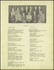 Page 9, 1948 Edition, Forest High School - Log Yearbook (Forest, IN) online yearbook collection