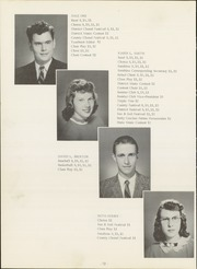 Page 16, 1959 Edition, Forest High School - Log Yearbook (Forest, IN) online yearbook collection