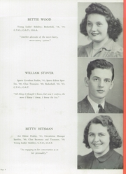 Page 11, 1941 Edition, St Paul High School - Paulist Yearbook (Marion, IN) online yearbook collection
