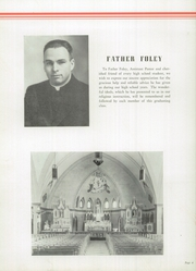 Page 8, 1941 Edition, St Paul High School - Paulist Yearbook (Marion, IN) online yearbook collection