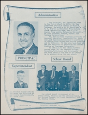 Page 10, 1953 Edition, New Point High School - Momentos Yearbook (New Point, IN) online yearbook collection