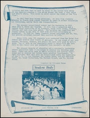 Page 8, 1953 Edition, New Point High School - Momentos Yearbook (New Point, IN) online yearbook collection