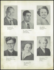 Page 10, 1955 Edition, Marco High School - Yearbook (Marco, IN) online yearbook collection