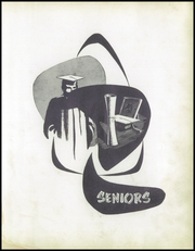 Page 11, 1955 Edition, Marco High School - Yearbook (Marco, IN) online yearbook collection