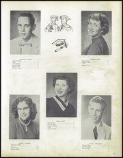 Page 13, 1955 Edition, Marco High School - Yearbook (Marco, IN) online yearbook collection