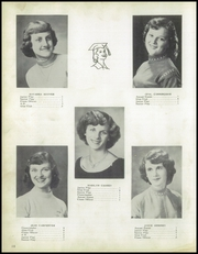 Page 14, 1955 Edition, Marco High School - Yearbook (Marco, IN) online yearbook collection