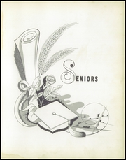 Page 11, 1956 Edition, Marco High School - Yearbook (Marco, IN) online yearbook collection