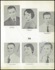 Page 13, 1956 Edition, Marco High School - Yearbook (Marco, IN) online yearbook collection
