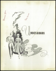 Page 14, 1956 Edition, Marco High School - Yearbook (Marco, IN) online yearbook collection