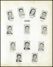 Page 15, 1956 Edition, Marco High School - Yearbook (Marco, IN) online yearbook collection