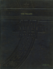 Page 1, 1949 Edition, Troy High School - Trojan Yearbook (Troy, IN) online yearbook collection