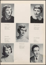 Page 13, 1959 Edition, Poling High School - Cornerstone Yearbook (Bryant, IN) online yearbook collection