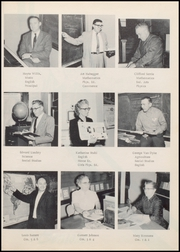 Page 9, 1959 Edition, Poling High School - Cornerstone Yearbook (Bryant, IN) online yearbook collection