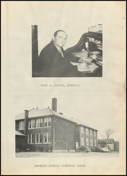 Page 11, 1950 Edition, Jefferson Township High School - Yearbook (Kempton, IN) online yearbook collection