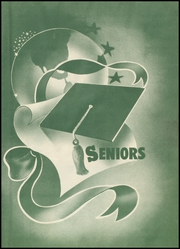 Jefferson Township High School - Yearbook (Kempton, IN) online yearbook collection, 1950 Edition, Page 15
