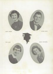 Page 11, 1955 Edition, Saluda High School - Memories Yearbook (Saluda, IN) online yearbook collection