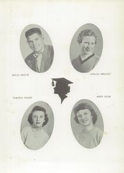 Page 13, 1955 Edition, Saluda High School - Memories Yearbook (Saluda, IN) online yearbook collection