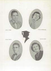 Page 15, 1955 Edition, Saluda High School - Memories Yearbook (Saluda, IN) online yearbook collection