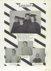 Page 9, 1955 Edition, Saluda High School - Memories Yearbook (Saluda, IN) online yearbook collection