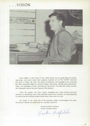 Page 13, 1958 Edition, Saluda High School - Memories Yearbook (Saluda, IN) online yearbook collection