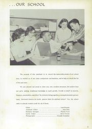 Page 7, 1958 Edition, Saluda High School - Memories Yearbook (Saluda, IN) online yearbook collection