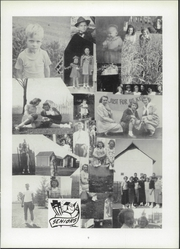 Page 11, 1954 Edition, New Lisbon High School - Nu Lisannial Yearbook (New Lisbon, IN) online yearbook collection