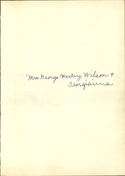 Page 3, 1955 Edition, New Lisbon High School - Nu Lisannial Yearbook (New Lisbon, IN) online yearbook collection