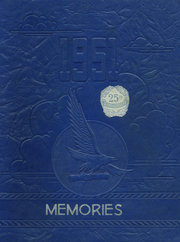 1951 Edition, Belle Union High School - Panther Yearbook (Fillmore, IN)
