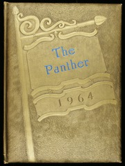 1964 Edition, Belle Union High School - Panther Yearbook (Fillmore, IN)