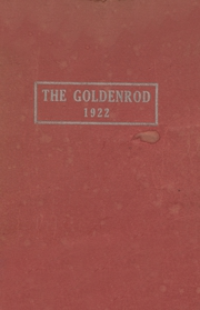 1922 Edition, Metz High School - Mohawk Yearbook (Metz, IN)