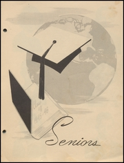 Page 7, 1946 Edition, Metz High School - Mohawk Yearbook (Metz, IN) online yearbook collection