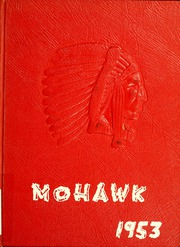 1953 Edition, Metz High School - Mohawk Yearbook (Metz, IN)