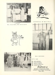 Page 12, 1953 Edition, Metz High School - Mohawk Yearbook (Metz, IN) online yearbook collection