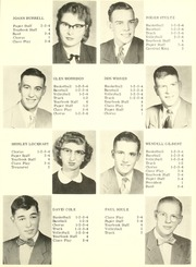 Page 15, 1953 Edition, Metz High School - Mohawk Yearbook (Metz, IN) online yearbook collection