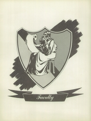 Page 10, 1951 Edition, Shadeland High School - Echo Yearbook (Shadeland, IN) online yearbook collection
