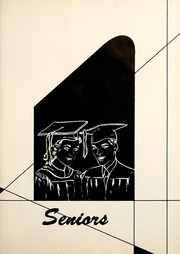 Page 13, 1954 Edition, Shadeland High School - Echo Yearbook (Shadeland, IN) online yearbook collection
