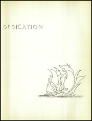 Page 5, 1950 Edition, Coesse High School - Chieftain Yearbook (Coesse, IN) online yearbook collection