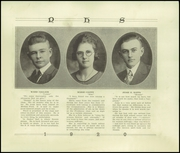Page 14, 1920 Edition, Paragon High School - Triple D Yearbook (Paragon, IN) online yearbook collection
