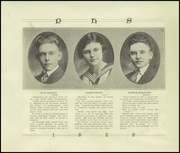 Page 15, 1920 Edition, Paragon High School - Triple D Yearbook (Paragon, IN) online yearbook collection