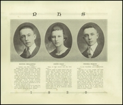Page 16, 1920 Edition, Paragon High School - Triple D Yearbook (Paragon, IN) online yearbook collection