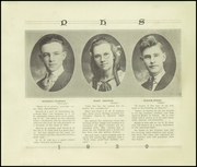 Page 17, 1920 Edition, Paragon High School - Triple D Yearbook (Paragon, IN) online yearbook collection