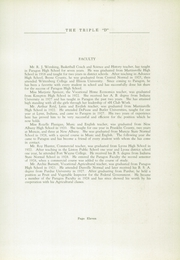 Page 15, 1929 Edition, Paragon High School - Triple D Yearbook (Paragon, IN) online yearbook collection