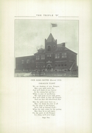 Page 6, 1929 Edition, Paragon High School - Triple D Yearbook (Paragon, IN) online yearbook collection