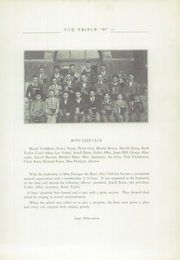 Paragon High School - Triple D Yearbook (Paragon, IN) online yearbook collection, 1929 Edition, Page 61