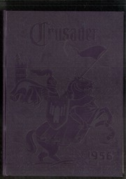 1956 Edition, Great Commission High School - Crusader Yearbook (Anderson, IN)